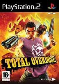 Ilustración de Trucos para Total Overdose - Trucos PS2