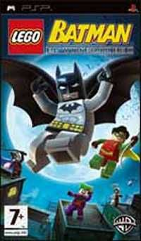 Ilustración de Trucos para Lego Batman: El Videojuego - Trucos PSP
