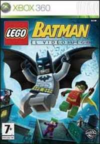 Ilustración de Trucos para Lego Batman: El Videojuego - Trucos Xbox 360