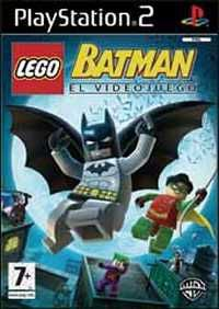 Ilustración de Trucos para Lego Batman: El Videojuego - Trucos PS2