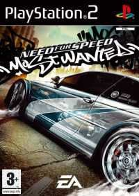 Ilustración de Trucos para Need for Speed: Most Wanted - Trucos PS2