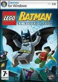 Ilustración de Trucos para Lego Batman: El Videojuego - Trucos PC