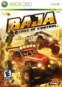 Ilustración de Trucos para Baja: Edge of control - Trucos Xbox 360