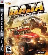 Ilustración de Trucos para Baja: Edge of control - Trucos PS3