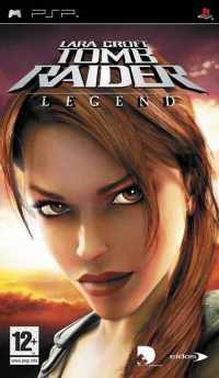 Ilustración de Trucos para Tomb Raider: Legend - Trucos PSP