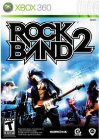 Ilustración de Trucos para Rock Band 2 - Trucos Xbox 360