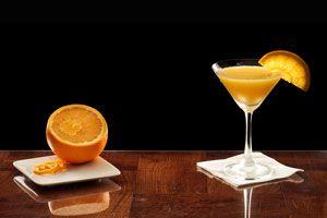 Ilustración de Cómo preparar Licor de Naranja