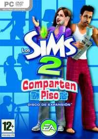 Ilustración de Trucos para Los Sims 2: Comparten Piso - Trucos PC