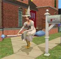Hechizos para Los Sims 2: Comparten Piso - Trucos PC