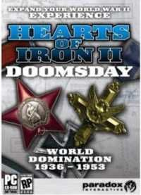 Ilustración de Trucos para Hearts of Iron II: Doomsday - Trucos PC