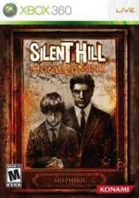 Trucos para Silent Hill: Homecoming - Trucos Xbox 360