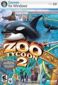 Ilustración de Trucos para Zoo Tycoon 2: Marine Mania - Trucos PC