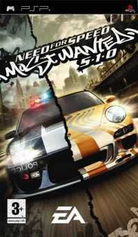 Ilustración de Trucos para Need for Speed: Most Wanted 5.1.0. - Trucos PSP