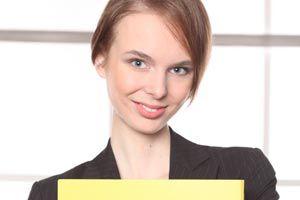 Ilustración de Como lucir bien ante situaciones imprevistas en el trabajo (Mujeres)