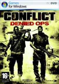 Ilustración de Trucos para Conflict: Denied Ops - Trucos PC