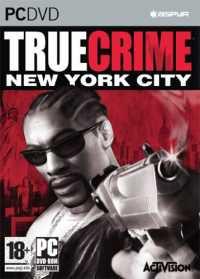 Trucos para True Crime: New York City - Trucos PC