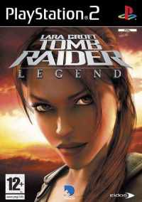 Ilustración de Trucos para Tomb Raider: Legend - Trucos PS2 (II)