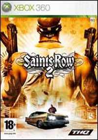 Ilustración de Trucos para Saints Row 2 - Trucos Xbox 360