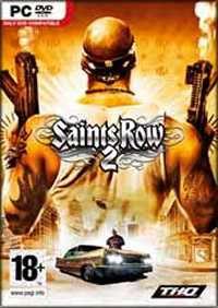 Ilustración de Trucos para Saints Row 2 - Trucos PC