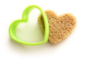 Cómo modelar con pasta de miga de pan