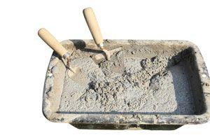 Ilustración de C&oacutemo trabajar la pasta de piedra