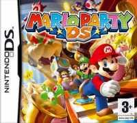 Ilustración de Trucos para Mario Party - Trucos DS
