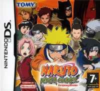 Ilustración de Trucos para Naruto: Ninja Council - Trucos DS