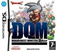 Ilustración de Trucos para Dragon Quest Monsters: Joker - Trucos DS