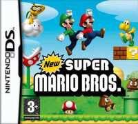 Ilustración de Trucos para New Super Mario Bros - Trucos DS