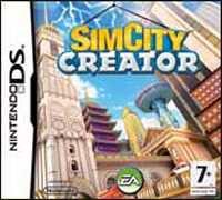 Ilustración de Trucos para SimCity Creador - Trucos DS