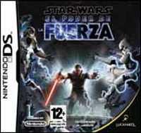Ilustración de Trucos para Star Wars: El Poder de la Fuerza - Trucos DS