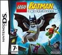 Ilustración de Trucos para Lego Batman: El Videojuego - Trucos DS