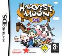Ilustración de Trucos para Harvest Moon - Trucos DS