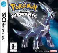 Ilustración de Trucos para Pokémon Diamante - Trucos DS