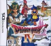 Ilustración de Trucos para Dragon Quest IV: Capítulos de los Elegidos - Trucos DS