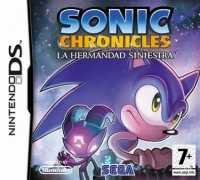 Ilustración de Trucos para Sonic Chronicles: La Hermandad Siniestra - Trucos DS