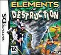 Ilustración de Trucos para Elements of Destruction - Trucos DS