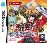 Ilustración de Passwords para Yu-Gi-Oh GX Spirit Caller - Códigos DS (L-R)