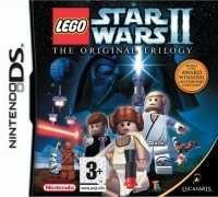 Ilustración de Trucos para Lego Star Wars II: La Trilogía Original - Trucos DS
