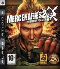 Trofeos para Mercenaries 2: World In Flames - Trofeos PS3