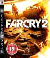 Ilustración de Trofeos para Far Cry 2 - Trofeos PS3
