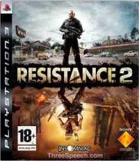 Ilustración de Trofeos para Resistance 2 - Trucos PS3