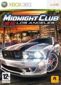 Ilustración de Trucos para Midnight Club: Los Angeles - Trucos Xbox 360