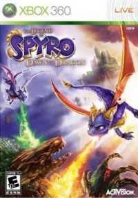 Ilustración de Trucos para La Leyenda de Spyro: La Fuerza del Dragon - Trucos Xbox 360