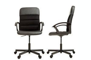 Ilustración de Cómo elegir una silla para el trabajo
