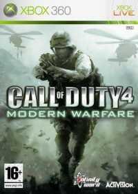 Logros para Call of Duty 4: Modern Warfare - Logros Xbox 360