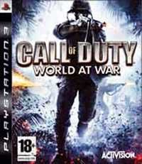 Ilustración de Trofeos para Call of Duty: World At War - Trofeos PS3