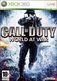Ilustración de Logros para Call of Duty: World At War - Logros Xbox 360