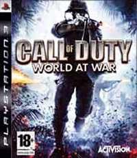 Trucos Call Of Duty: World At War - Trucos PS3