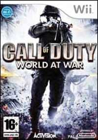 Ilustración de Trucos Call Of Duty: World At War - Trucos Wii